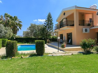 Villa Halima Alexandros