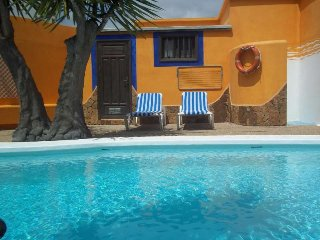 3 bedroom Apartment in Tahiche, Canary Islands, Spain : ref 5386580
