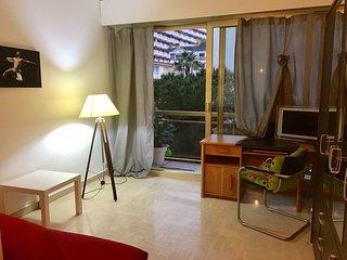 Charmant studio près des plages à Monaco, Montecarlo