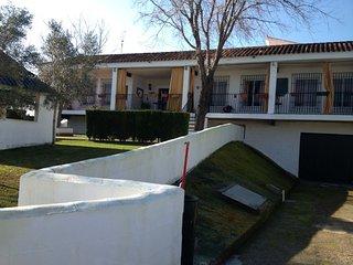 Casa La Oliva, Jerez De La Frontera