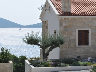 Holiday Home Sea`s The Day - Five-Bedroom Holiday Home with Terrace and Sea View, Drage