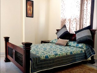 Raghus Homestay 1 BHK Apartment