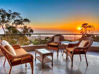 10% OFF MAY - Stunning Estate with Endless Amenities + Ocean Views!