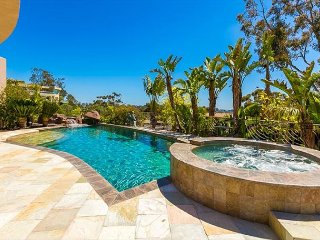 Stunning Estate with Endless Amenities + Ocean Views!