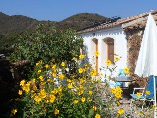 Sunny cottage 'La Soleá'