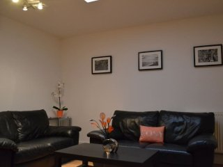Westciti Deluxe 1-bed Apartment, Croydon