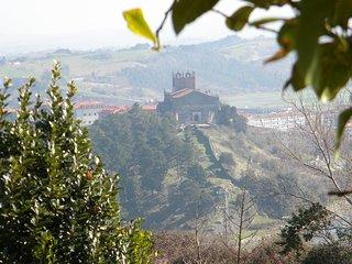 Chalet, excelentes vistas a S.Vicente de la Barque