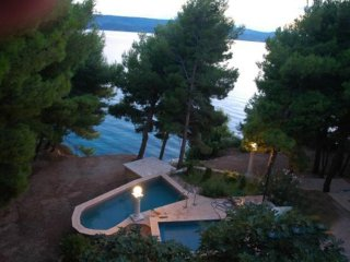 Cozy Apartment with sea view in Stanici, Omis