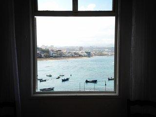 Oceanfront Apartmento 2 habitaciones