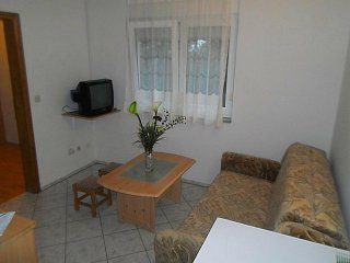 Classic one bedroom apartment near Omis