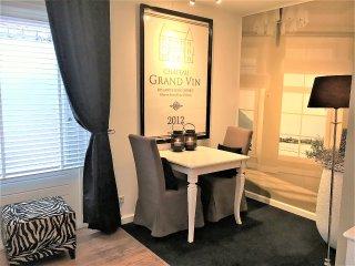 Ervaar gastvrijheid, comfort & tijdloze elegantie bij Bed&Breakfast 'Elegance'!