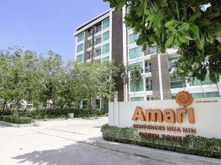 Amari residence Hua hin