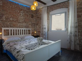 Apartment in the old center of Zadar