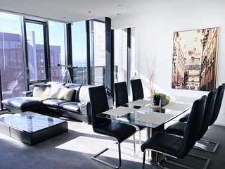 City penthouse, Great location!, Melbourne