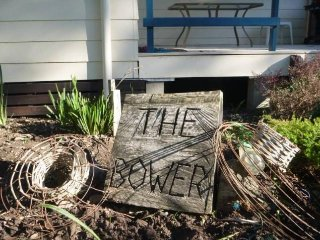 The Bower on Berrara Road