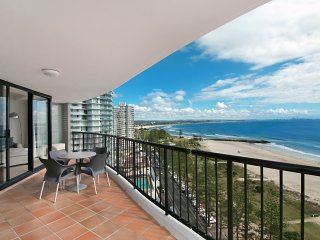 Calypso Tower Unit 1603 - EASTER SCHOOL HOLIDAY SPECIALS CALL NOW! Beachfront an