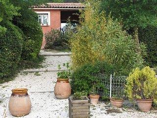 Le Relais du Gapeau : gite Vandetta, villa au ceour de la campagne varoise
