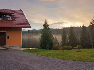 Chalet - 8 km from the slopes, Cabar