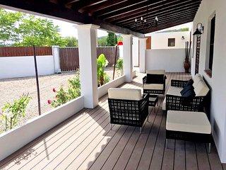 Estupendo apartamento en la carretera a Sant Joan, Sant Joan de Labritja