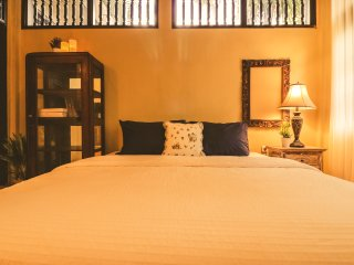 Comfy 2 bdr. house in the heart of Kuta