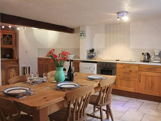 St James House: Traditional cottage in the centre of Mousehole