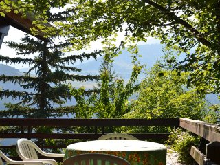 Alpine Chalet La Conchette, Enchastrayes