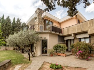 Luxury Modern Villa with Swimming pool