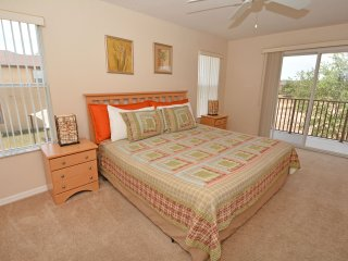 R2205CALA -Orlando Sweet Vacation Home (B)