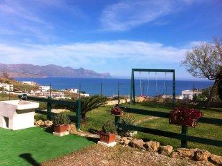Villa Adele ad Alcamo Marina