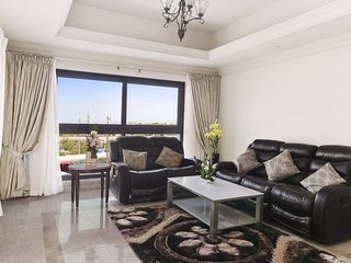 Luxury 1 bdr apartment 3 floor at Fairmont, Palm Jumeirah!