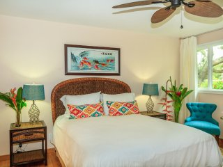Turtle Bay Condo Sleeps Four - North Shore, Oahu, Kahuku