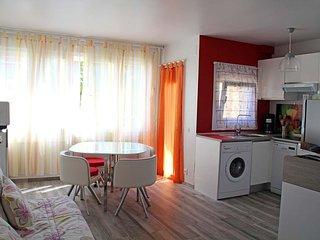 Apartamento Gran Reserva, Empuriabrava