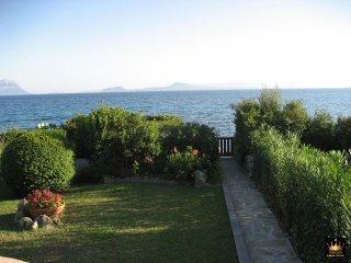 Villa Taiana, Golfo Aranci