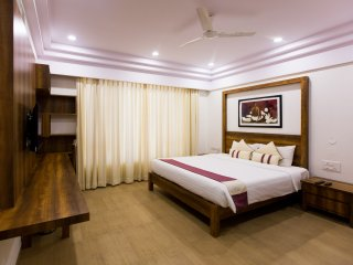 Sherwood Suites Hotel - 1 BHK Suite  (Whitefield)