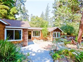 Sunny Tranquil Wine Country Retreat, Forestville