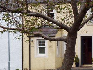 Benfield's in Morebattle, pretty village with a good pub/restaurant, great butcher's & village shop.