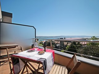 PA-0003 Atico con 2 terrazas, piscina comunitaria