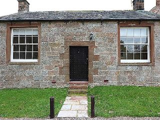 Lady Anne's Cottage no 3, Appleby-in-Westmorland