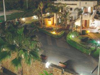 Giardini del Golfo appartamento Azzurro