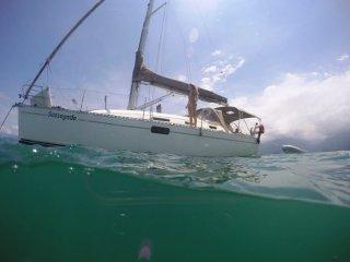 Lindo Veleiro - Hospedagem e velejar em Paraty, Angra dos Reis e Ilhagrande