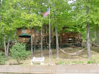 Lake of the Ozarks MO Lodging, Vacation Rentals and Peoperty Management, Sunrise Beach