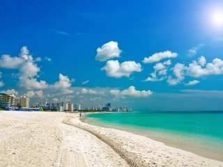 Beach Haven Close to SoBe, Sleeps 10
