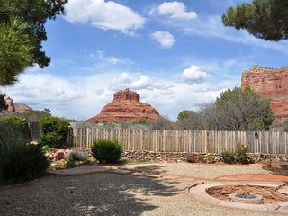 Sedona Bell Rock Rental