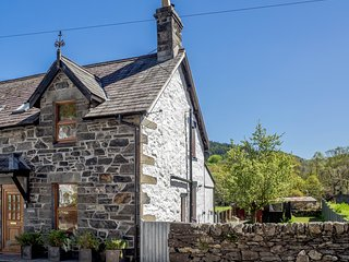 Garth Cottage Betws-Y-Coed
