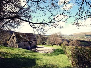 42920 Barn in Crickhowell, Llangattock