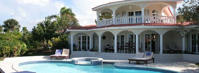 6 bedroom Villa Puerto Plata, DR, vacation rental in Luperon