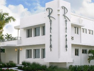 Royal Palms Double Queens Room, Fort Lauderdale