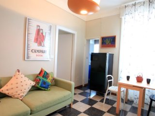 Charming 1 Bedroom Apartment in the Heart of Milan