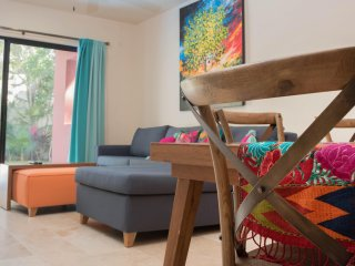 BRAND NEW apartment in the best area of TULUM, Tulum