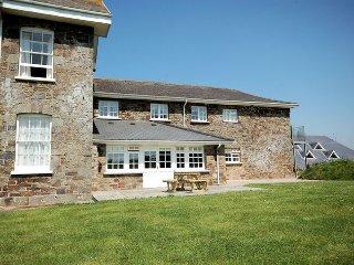 WAIEC House in Crediton, Coldridge